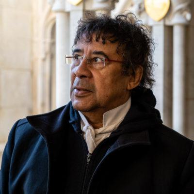 LAURENT VOULZY DÉCOUVRE LE PATRIMOINE RELIGIEUX CHALONNAIS