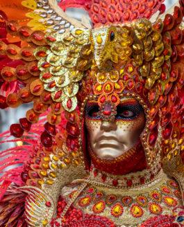 Venise fête le carnaval