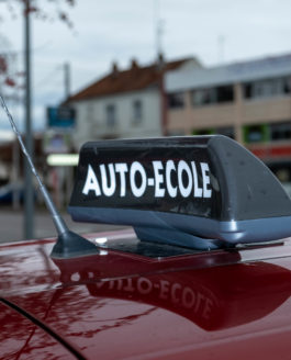 Une auto-école délivrait des faux codes de la route pour 1000€