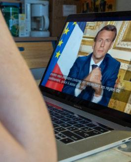 Discours d'Emmanuel Macron : des annonces pour rassurer les Français