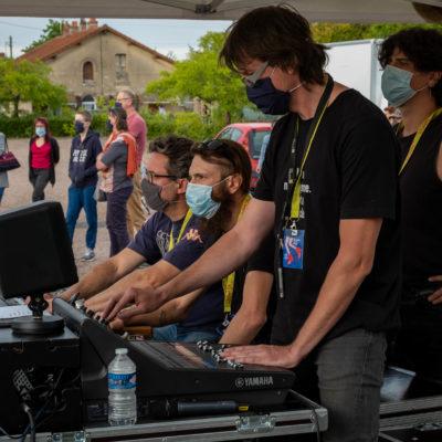 Fêter la musique en Saône-et-Loire
